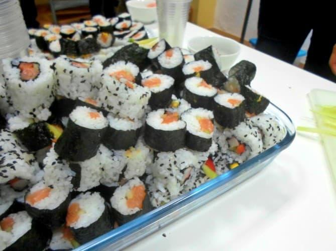 Pilhas-e-Pilhas-de-Sushi